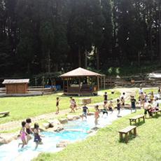 飲食・キャンプ